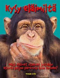 Kysy eläimiltä
