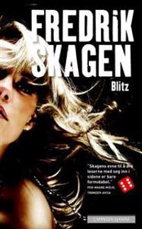 Blitz - Fredrik Skagen pdf epub