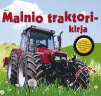 Mainio traktorikirja