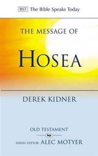 Message of hosea - love to the loveless