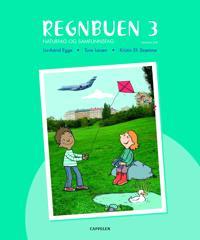 Regnbuen ny utgave 3 - Liv-Astrid Egge, Tove Larsen, Kristin Eli Strømme   Ridgeroadrun.org