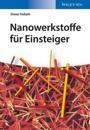 Nanowerkstoffe fur Einsteiger