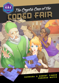 The Cryptic Case of the Coded Fair