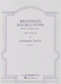 Melodious Double-stops