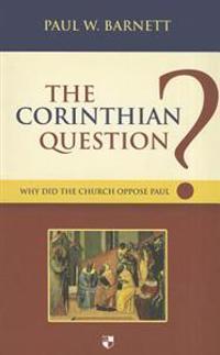 Corinthian Question