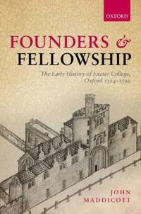 Founders and Fellowship