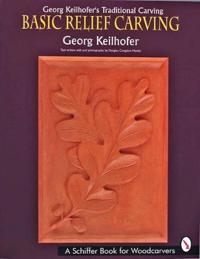 Georg Keilhoferas Traditional Carving