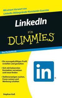 LinkedIn fur Dummies
