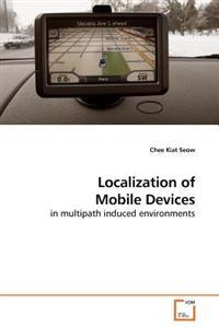 Localization of Mobile Devices