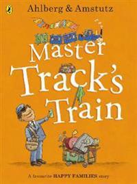 Master tracks train