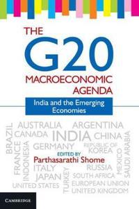 The G20 Macroeconomic Agenda