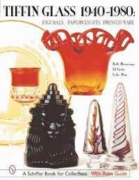 Tiffin Glass 1940-1980
