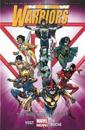 New Warriors 1
