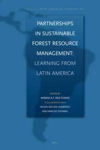 Partnerships in Sustainable Forest Resource Management