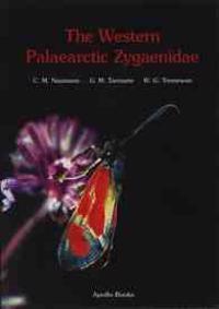 The Western Palaearctic Zygaenidae (Lepidoptera)