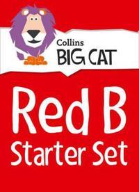 Red B Starter Set