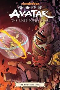 Avatar - the Last Airbender the Rift 3