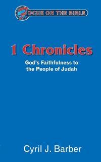 Chronicles 1
