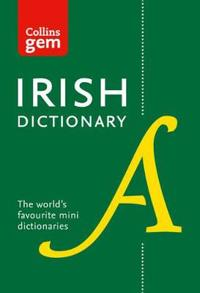 Collins Irish Dictionary Gem Edition