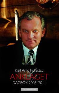 Anklaget - Kjell Arild Pollestad | Ridgeroadrun.org