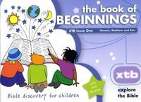 XTB ISSUE ONE BIBLE DISCOVERY FOR CHILDR