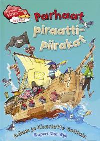 Parhaat piraattipiirakat