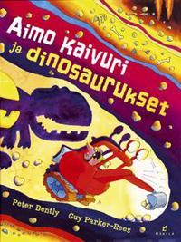 Aimo Kaivuri ja dinosaurukset