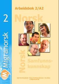 Migranorsk 2 - Kjell Ove Brandseth, Nancy Austberg Salvesen, Gro Knive | Ridgeroadrun.org