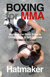 Boxing for MMA