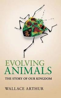 Evolving Animals
