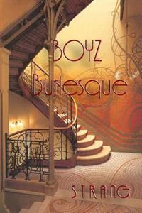 Boyz Burlesque