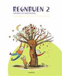 Regnbuen ny utgave 2 - Liv-Astrid Egge, Tove Larsen, Kristin Eli Strømme pdf epub