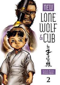 New Lone Wolf & Cub 2