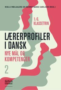 Lærerprofiler i dansk-1.-6. klassetrin