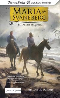 Mellom liv og død - Elisabeth Hammer | Ridgeroadrun.org