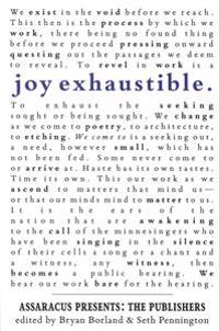 Joy Exhaustible