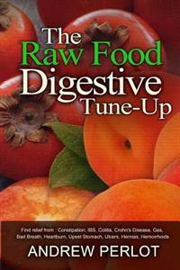 The Raw Food Digestive Tune-Up