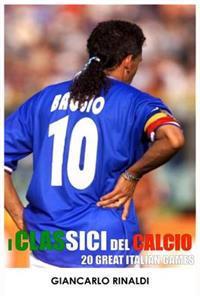 20 Great Italian Games: I Classici del Calcio
