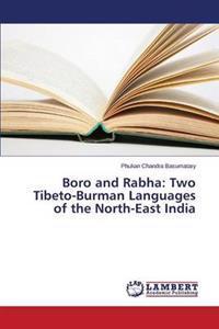 Boro and Rabha