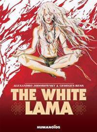 The White Lama