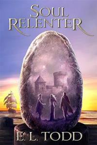 Soul Relenter (Soul Saga #3)