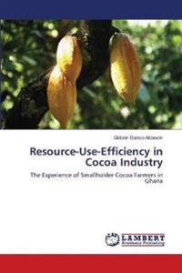 Resource-Use-Efficiency in Cocoa Industry