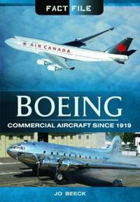 Boeing Commerical Aircraft