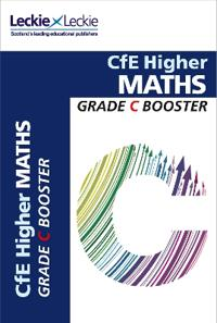 Cfe higher maths grade booster - how to achieve your best