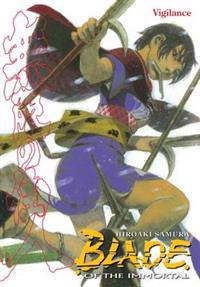 Blade of the Immortal, Volume 30: Vigilance