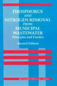Phosphorus and Nitrogen Removal from Municipal Wastewater
