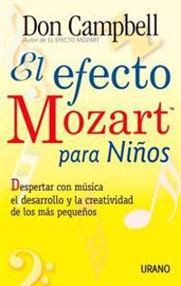 El Efecto Mozart Para Ninos = The Mozart Effect for Children