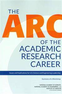 The ARC of the Academic Research Career