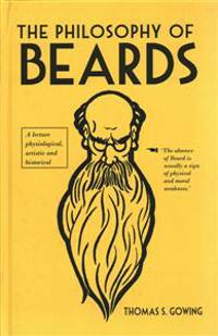 The Philosophy of Beards
