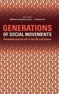 Generations of Social Movements